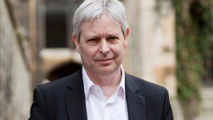 Image of author Jonathan Coe