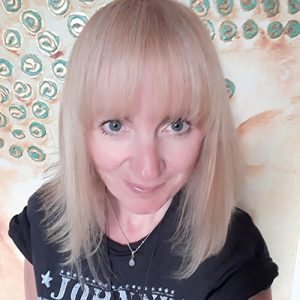 Image of author Siobhan Curham