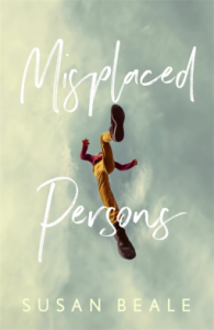 Cover image of the book 'Misplaced Persons' by author Susan Beale