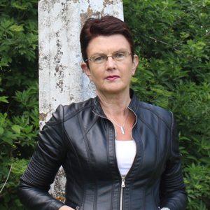Image of author Patricia Gibney