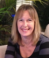 Image of author Wendy Clarke