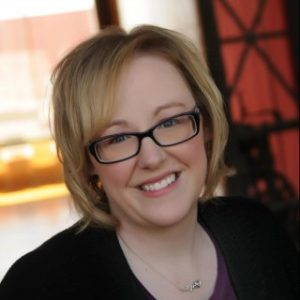 Alternative image of author Stacy Green