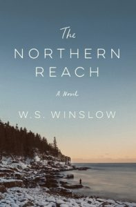 Cover image of the book 'The Northern Reach' by author W.S. Winslow
