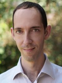 Image of author Jonathan Yalon