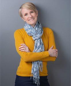 Image of author Joani Elliott