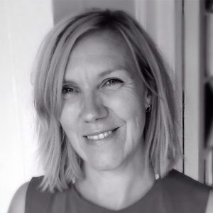 Image of author Claire Seeber