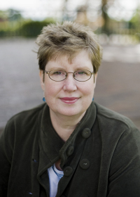 Image of author Helena Dixon