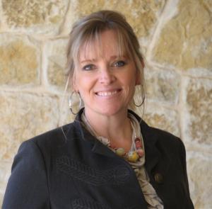 Image of author Melissa Bourbon