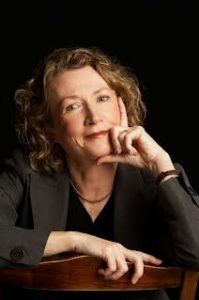 Image of author Alison Booth
