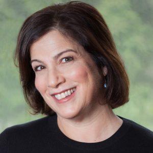 Image of author Barbara Josselsohn