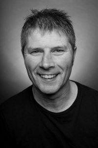 Image of author Alan Jones