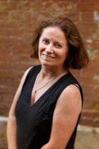 Image of author Madeleine D'arcy