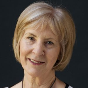 Image of author Merryn Allingham