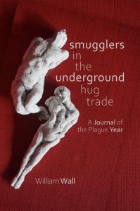 Cover image of the book 'Smugglers In The Underground Hug Trade' by author William Wall