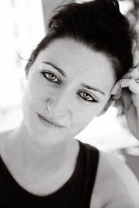 Image of author Venetia Welby (Photo copyright Chris Dawes)
