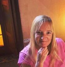 Image of author Cherry Radford